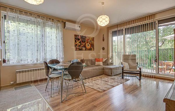 двустаен апартамент софия a26h5ksy