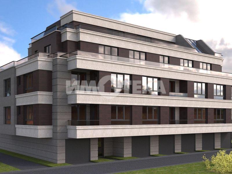 двустаен апартамент софия af414vyx