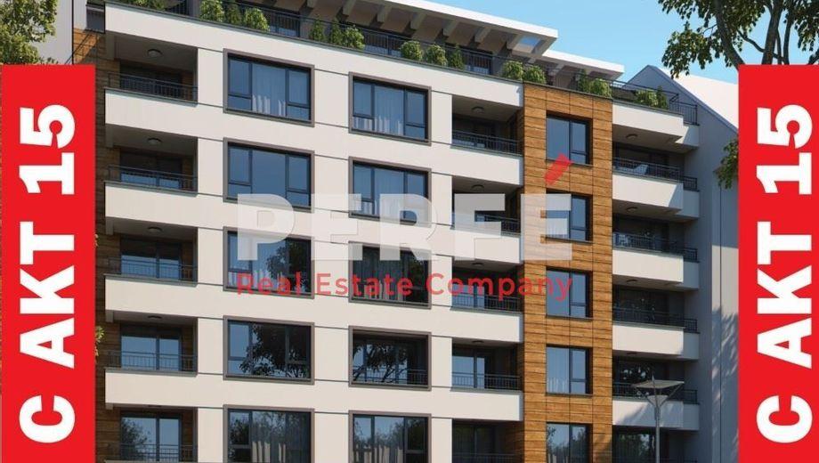 двустаен апартамент софия ajqga736