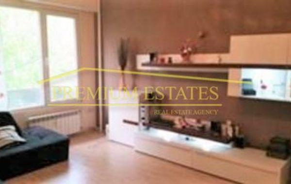 двустаен апартамент софия al3v6772
