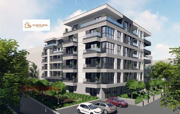 двустаен апартамент софия ancntl42