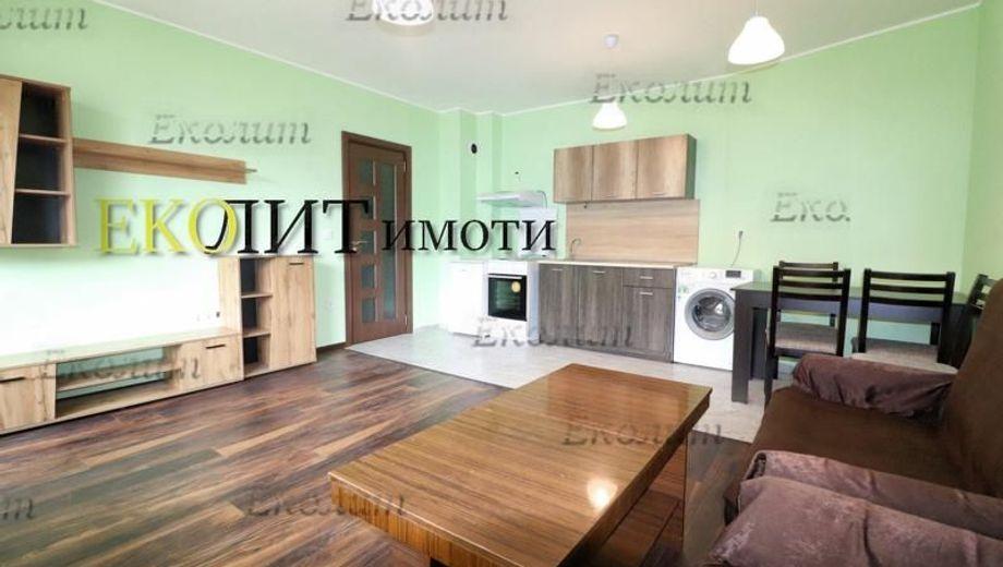двустаен апартамент софия ap477uxf