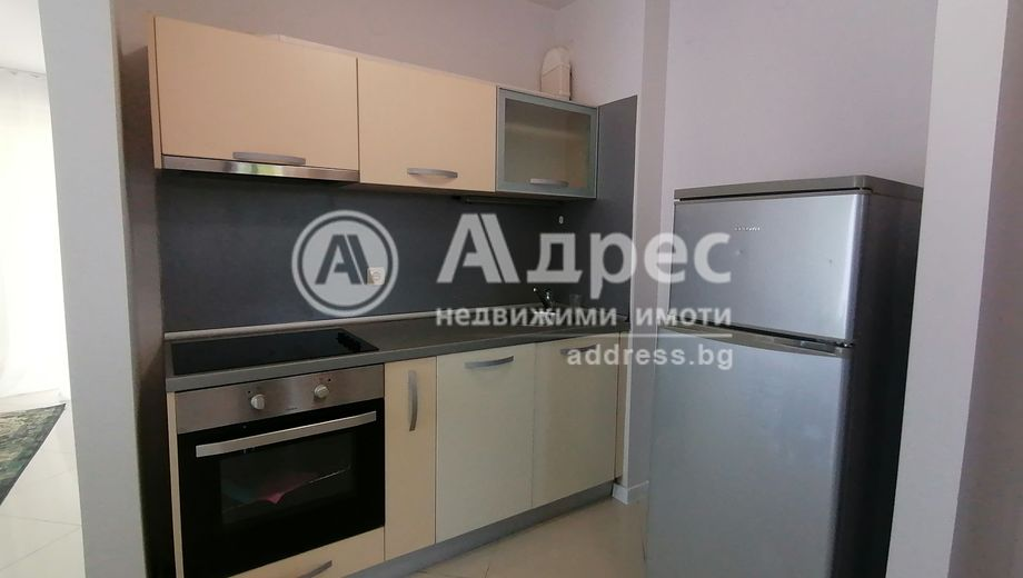двустаен апартамент софия aru1yqk8