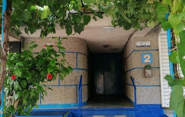 двустаен апартамент софия ascdm751