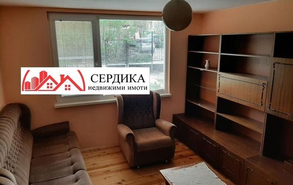 двустаен апартамент софия athmm2dx
