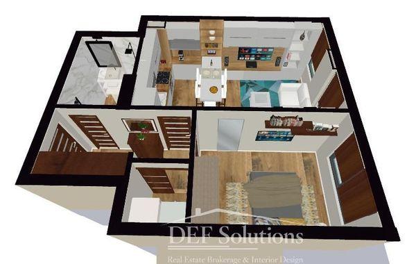двустаен апартамент софия av1wbgug