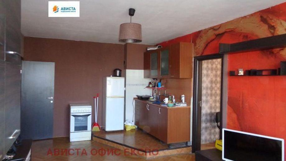 двустаен апартамент софия avmpr6tv