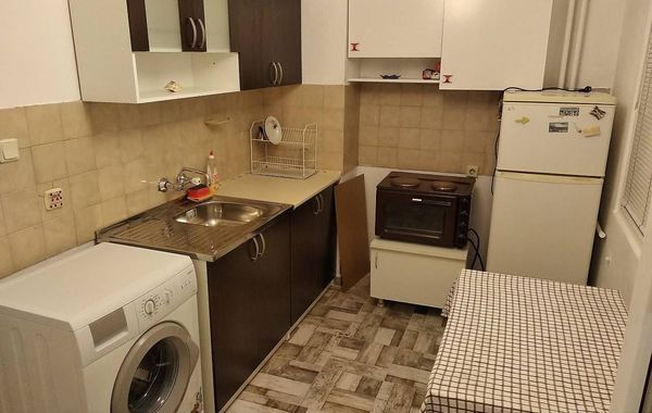 двустаен апартамент софия axm37r6h