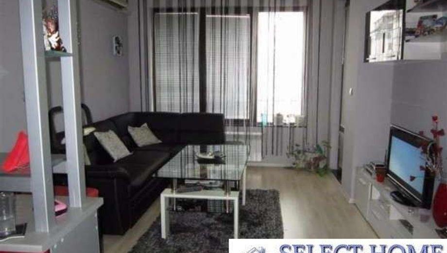 двустаен апартамент софия b116ugff