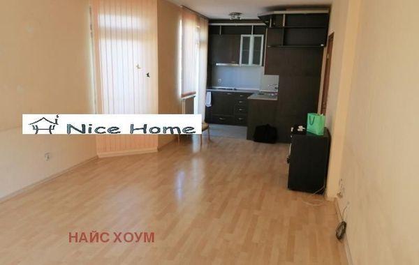 двустаен апартамент софия b38vdpk2