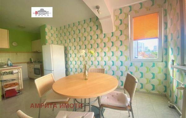 двустаен апартамент софия b7cf6n91