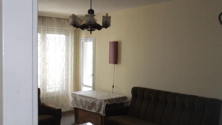 двустаен апартамент софия bacv9d48