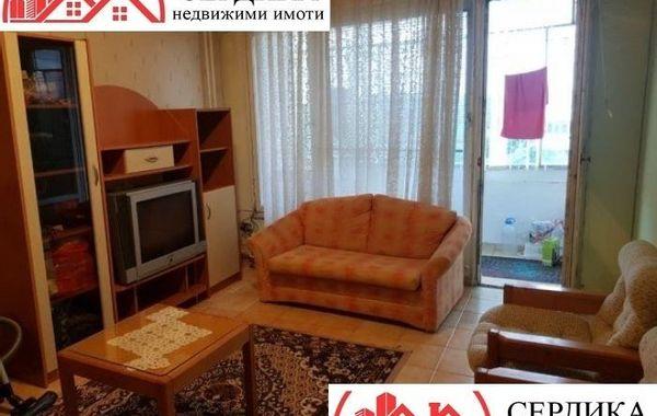 двустаен апартамент софия be1ute1x