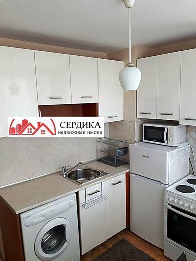 двустаен апартамент софия beea4fdx