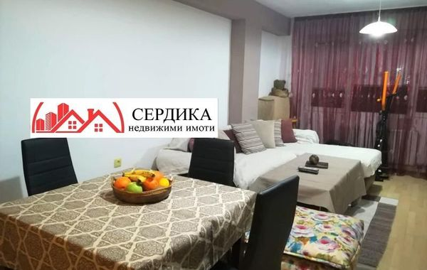 двустаен апартамент софия bhwagb11