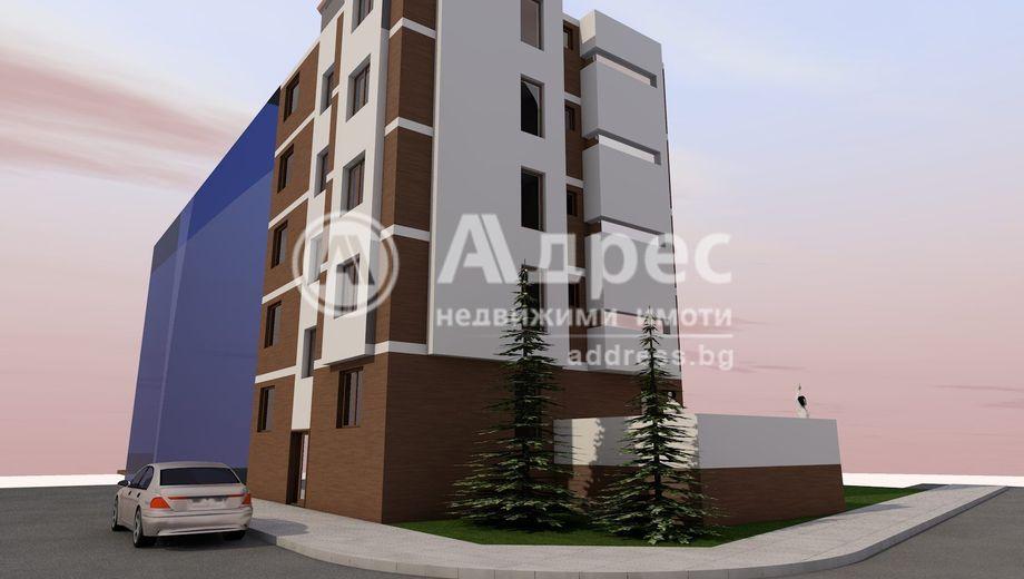 двустаен апартамент софия bjt33hfv