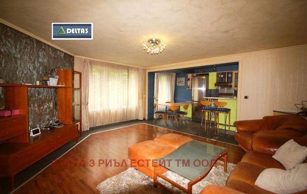 двустаен апартамент софия bp135fy2