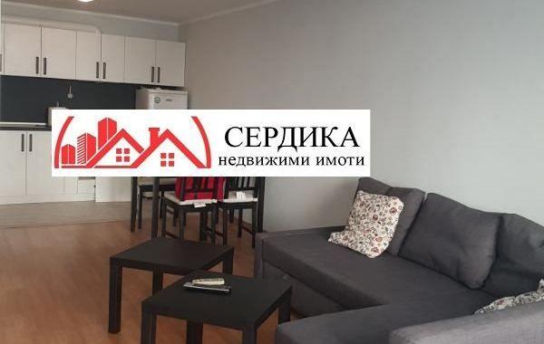 двустаен апартамент софия bp45c78b