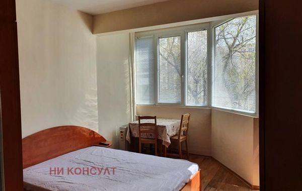 двустаен апартамент софия bq4jmans