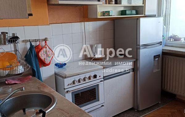 двустаен апартамент софия brnv19pb