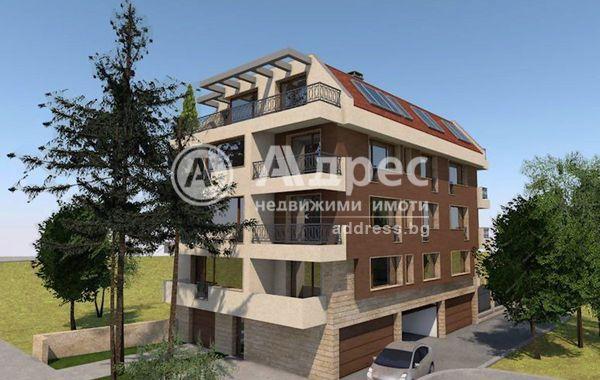 двустаен апартамент софия c2f2mc4h