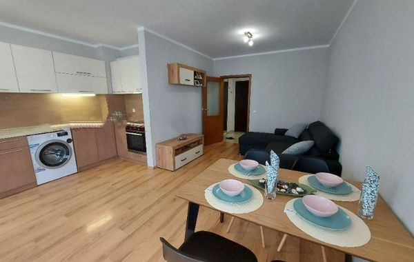 двустаен апартамент софия c5vps2et
