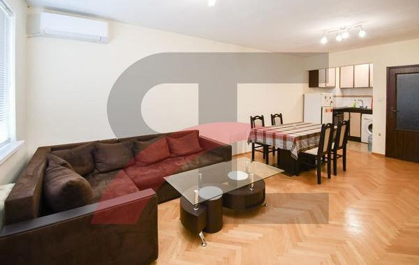 двустаен апартамент софия ca21mxus