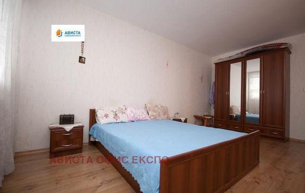 двустаен апартамент софия cap4u6r1