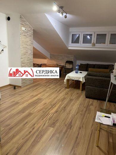 двустаен апартамент софия cd7ffbws