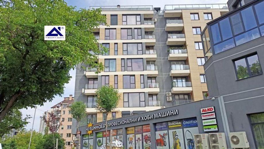 двустаен апартамент софия cff4qvdv