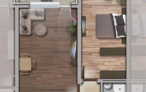 двустаен апартамент софия cm3m3vtu