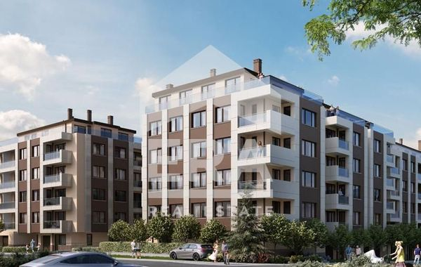 двустаен апартамент софия cnyv95xm