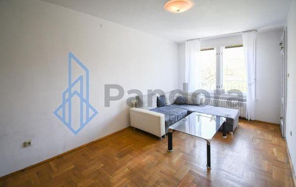 двустаен апартамент софия cq3v431u