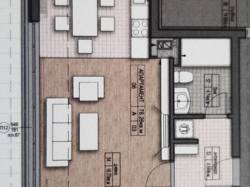 двустаен апартамент софия crkdg9xt