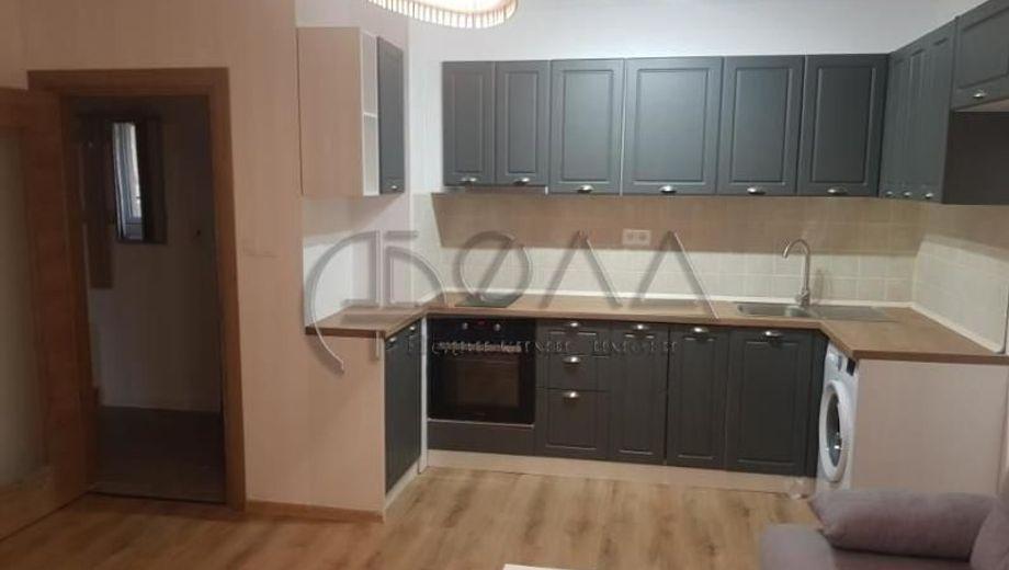 двустаен апартамент софия cs759atg