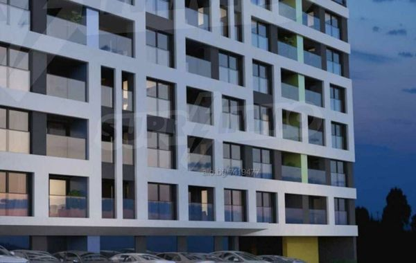 двустаен апартамент софия cw4mf4py