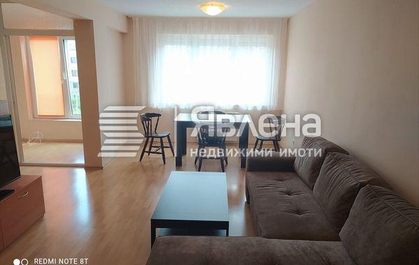 двустаен апартамент софия cy5d7elt