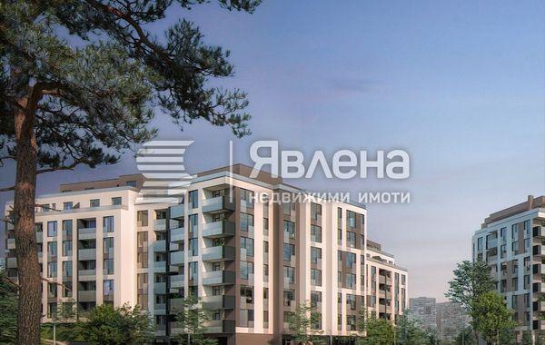 двустаен апартамент софия d397sf7b