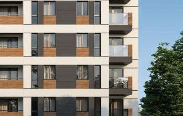 двустаен апартамент софия d62g9fxd
