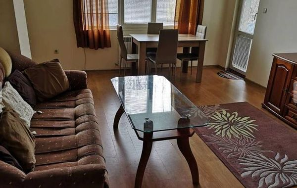 двустаен апартамент софия d96hu8e3
