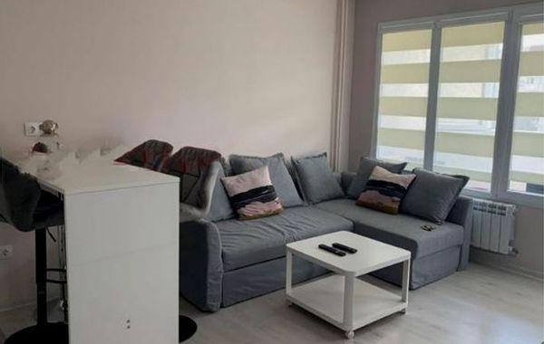 двустаен апартамент софия dc3wluca