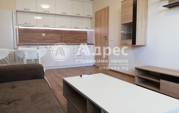 двустаен апартамент софия dcrhs231