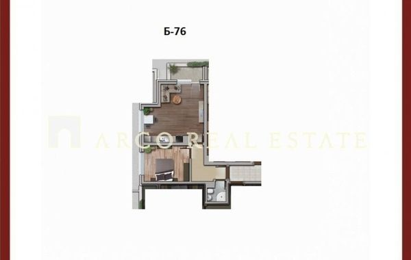 двустаен апартамент софия dcw2w9s4