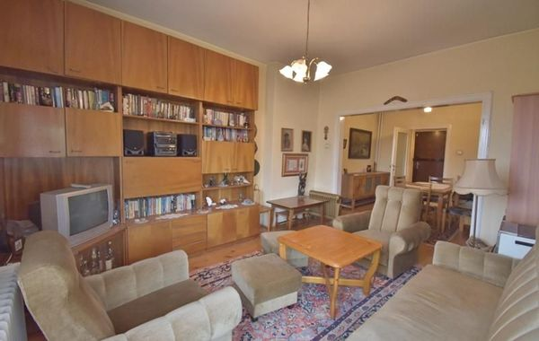 двустаен апартамент софия df715lg7
