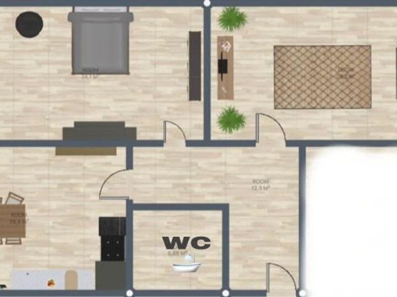 двустаен апартамент софия dhucv1ny