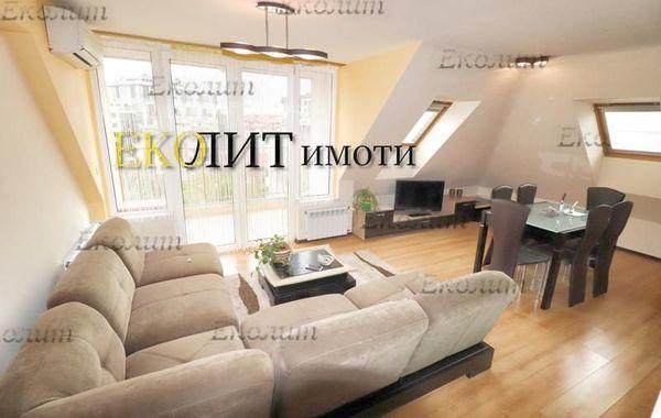 двустаен апартамент софия dls11cb4