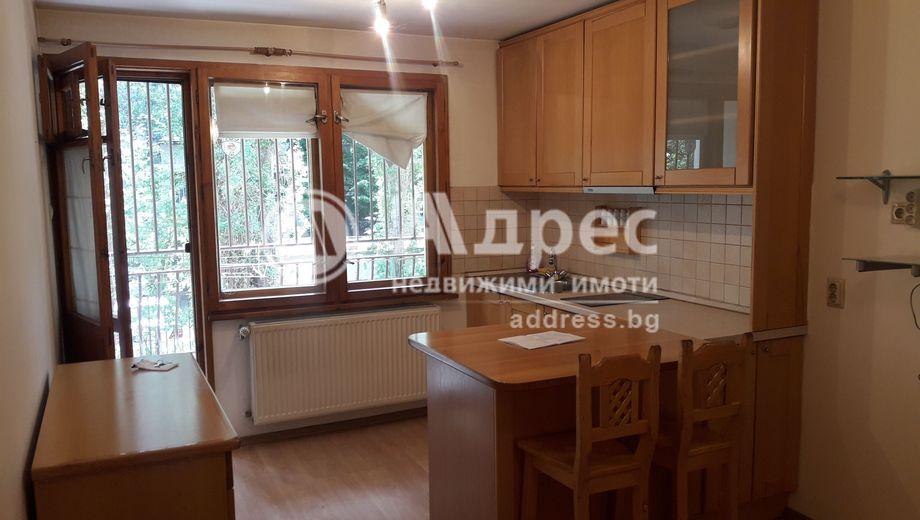 двустаен апартамент софия dpyl48bb