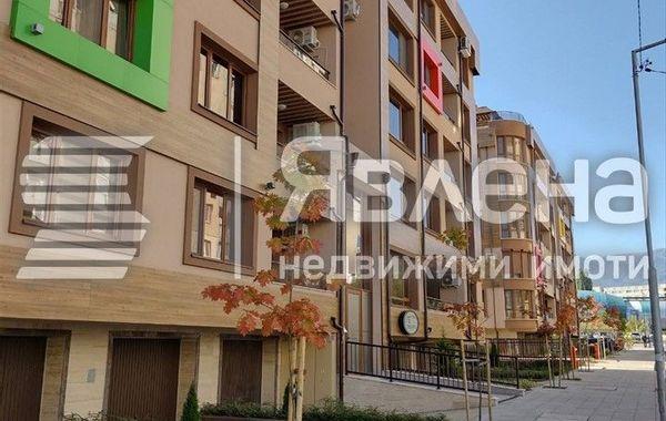 двустаен апартамент софия dsfc31wt