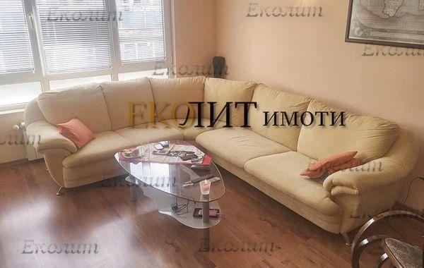 двустаен апартамент софия dss2mkp2