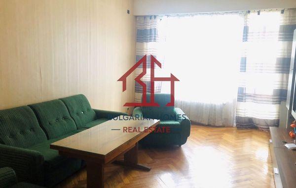 двустаен апартамент софия e2x268tc